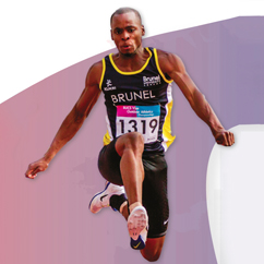 Kola Adedoyin GB Triple Jumper
