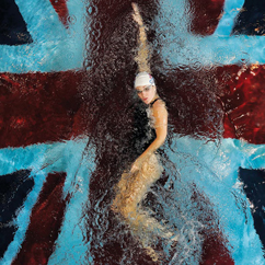 Rachel Latham paralympic swimming