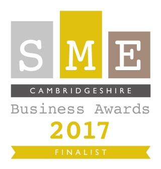 Cambridgeshire Business Awards 2017 FINALISTS!