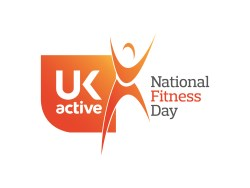 Get moving with National Fitness Day!